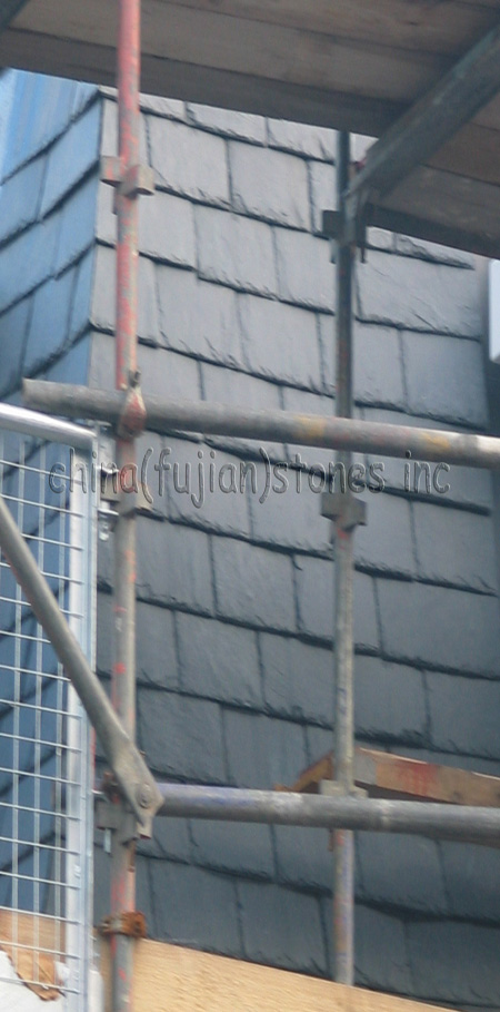 Roof, roofing, roofing slate, roof stone, stone roofing