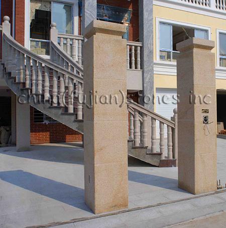 Sockel Pfeilerf 252 223 E Steinsockel Marmorsockel China Stones