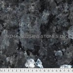 granite column, granite Blue Pearl