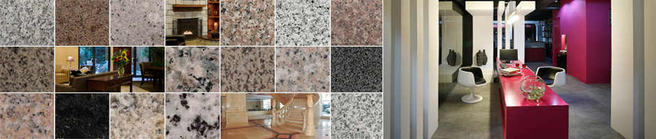 china stone, granite, marble, sandstons, slate