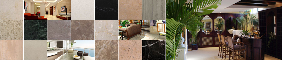 Marble, marble tile, marble slabs, marble countertops