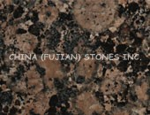 granite countertop, Baltic Brown