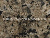 granite countertop, China Green