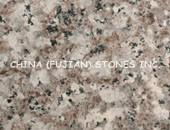 Granite countertop, Dayang red G664