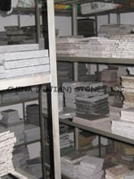 stone sample warehouse