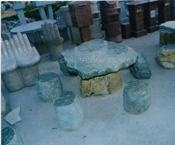 Granite Table. Marble Table