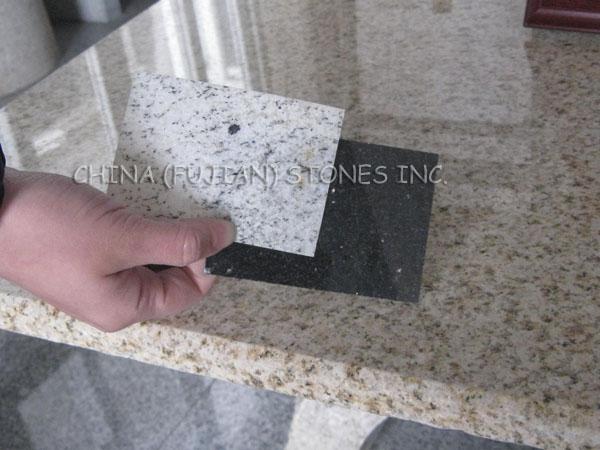 Thin Granite Slab